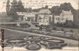 FLAWINNE LA FERME DU CHATEAU 1900 - Zonder Classificatie