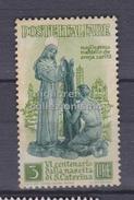 MC 1948 Repubblica Santa Caterina 3 Lire MNH** - 1946-.. République