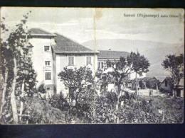 LIGURIA -GENOVA -MIGNANEGO -F.P. LOTTO N°554 - Genova
