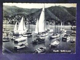 LIGURIA -GENOVA -RAPALLO -F.G. LOTTO N°554 - Genova