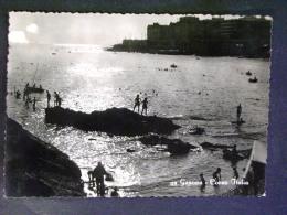 LIGURIA -GENOVA -F.G. LOTTO N°554 - Genova