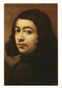 "RUSSIA - RUSSIE - RUSSLAND Pedro De Moya ""Portrait Of A Young Man"" - Zonder Classificatie"
