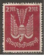 Michel 216 * - Deutschland