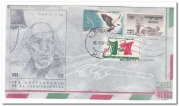 Mexico 1960, Air Mail - Mexico