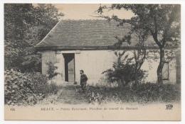 77 SEINE ET MARNE - MEAUX Palais Episcopal - Meaux