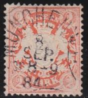 Bayern  .     Michel    .  64       .            O             .          Gebraucht  /  Cancelled - Bavaria