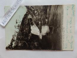 Serpentine Falls, Darling Range, Western-Australia, Gel. 1906 - Otros