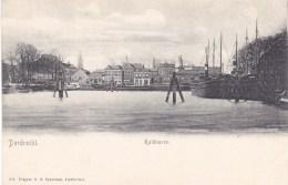 DORDRECHT KALKHAVEN  PAYS BAS - Dordrecht
