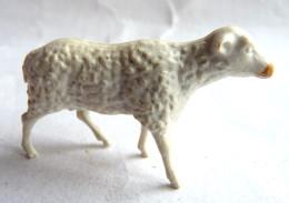 FIGURINE STARLUX  - ANIMAUX ANIMAL DE LA FERME - MOUTON Tête Droite 4126 Pas Clairet - Sonstige