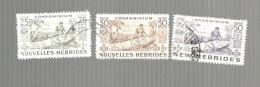 148/149 Et162   Beaux Cachets      (557) - Franse Legende