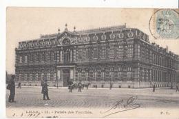 Dep 59 - Lille -Palais Des Facultés : Achat Immédiat - Lille