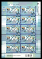 Thailand 2015 Mih. 3482 International Telecommunication Union (M/S) MNH ** - Thailand