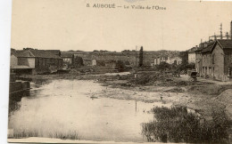 AUBOUE(MEURTHE ET MOSELLE) - Francia