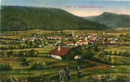 BIONVILLE ALLARMONT(MEURTHE ET MOSELLE) - Frankreich