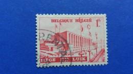 BELGIUM-BELGIQUE 1939 LIEGE LUIK - Belgium