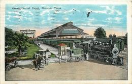 CPA Houston-Grand Central Depot      L2226 - Houston