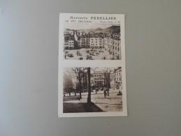 HAUTE LOIRE MERCERIE PEBELLIER - Le Puy En Velay