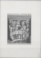 Leco - France  - Yv 1741 XX Neuf - - Pruebas De Lujo