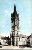 N°228 J -cpa Arromanches Les Bains -l'église- - Arromanches