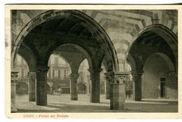 Como Portici Del Broletto 1930 - Lot. A260 - Como