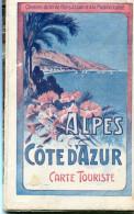 COTE D AZUR - Europe