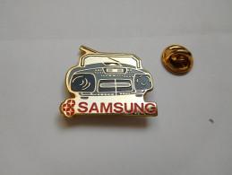 Musique , Marque Samsung , Radio - Musica