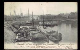 Jemeppe - Sur -Meuse Le Port - België