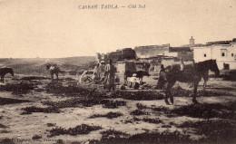 7907. CPA MAROC. CASBAH TADLA. COTE SUD. - Maroc