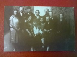 Pavasarininku Vakaras 1928 Jonava - Lithuania
