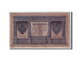 Russie, 1 Ruble, 1898, KM:1d, TB+ - Russie