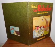 Binet. Les Bidochon. Maison, Sucrée Maison. Tome 4. 1983. - Bidochon, Les