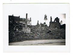 CARTE PHOTO AVRANCHES Lot De31 Photos Plus1photo Sur Lolif Au Loin Sur La Dévastation De La Ville Par L'aviation En 1944 - Avranches