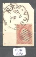 EUA Scott  26A Orange Red # - 1847-99 General Issues