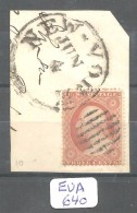 EUA Scott  26A Orange Red # - Used Stamps