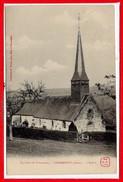 61 - CAMENBERT --  L'Eglise - Other Municipalities