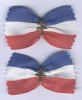 Insigne Patriotique - Croix De Lorraine - Insignes & Rubans