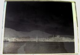 Spitzberg ? Norvège ( Lieu à Confirmer  ) Négatif De Photo Ancienne Sur Plaque De Verre 9X12cm Bien Lire Descriptif - Plaques De Verre