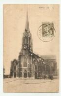 Rumpst   De Kerk - Rumst