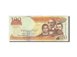 Dominican Republic, 100 Pesos Oro, 2013, 2013, TTB - Dominicaine