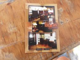 Budapest Bohemtanya Zwack Unicum - Hotels & Restaurants