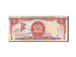 Trinidad And Tobago, 1 Dollar, 2006, KM:46, 2006, TTB - Trinité & Tobago