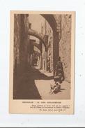 JERUSALEM LA VOIE DOULOUREUSE - Israele