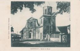 Eglise Du Marin/97/ Réf:C4663 - Martinique