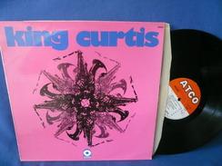 """King Curtis""""33t Vinyle""""King Curtis""""40303 - Soul - R&B"""