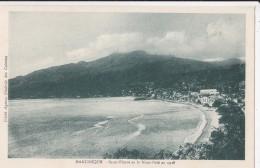 Martinique/97/ Saint-Pierre Et Le Mont Pelé ../ Réf:C4669 - Martinique