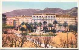 TOULON - Place De La Liberté - Toulon
