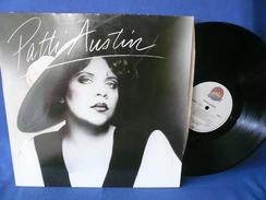 """Patti Austin""""33t Vinyle""""Patti Austin"""" - Soul - R&B"""