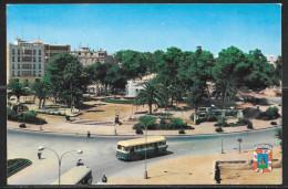 Columbia, Cartagena, Spain Square, Unused - Colombia