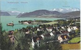 AK 0511  Gmunden - Verlag Brandt Um 1923 - Gmunden