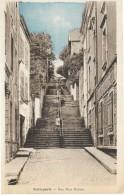 Quimperlé - Rue Mme Moreau (1251) - Quimperlé